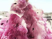 Heart Evangelista dazzles in Harper's Bazaar Crazy Rich Couture feature