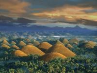Nat Geo names Bohol's Chocolate Hills among World's Most Wild & Beautiful Places