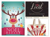 3 Christmas Bazaars to Visit for the True Spirit of Giving