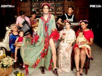 Adela Mae Marshall makes all Filipinos proud in Asia's Next Top Model Finals