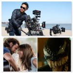 Hollywood movies Venom and A Star is Born showcase cinematography by Matthew Libatique