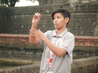 13 deaf tourist guides to lead handicapped gets Department of Tourism accreditation
