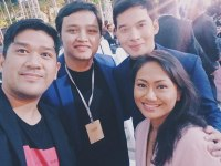 Young Filipino filmmakers sweep awards at Hanoi International Film Festival