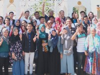 Bangsamoro youth showcase innovative community projects