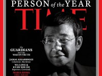 Maria Ressa is TIME Person of the Year 2018