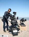 MEET: Matthew Libatique, Hollywood cinematographer who loves being Pinoy