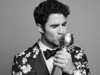 Darren Criss dedicates Golden Globes victory to his Cebuana mother
