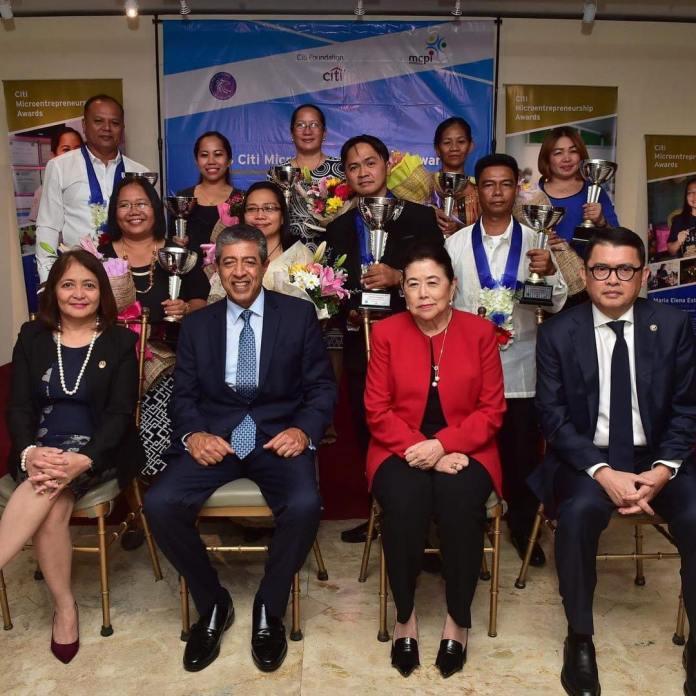 Inspiring Filipino Microentrepreneurs