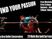 Parangal Dance Company offers free workshops for Filipino students in California starting January 2019