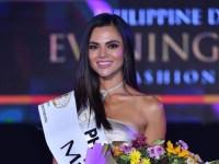 Miss Philippines Karen Gallman wins 3rd title in Miss Intercontinental pre-pageant awards