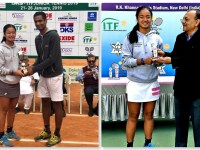 Filipina junior tennis star Alex Eala starts 2019 with back-to-back finals finishes