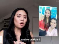 Positivitrix Trixie Esguerra Made-for-GoodNewsPilipinas video featured on UKG ABSCBN