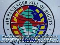 Good News Pilipinas! TV Express: APBR App Upgrades to Assist Filipino air passengers