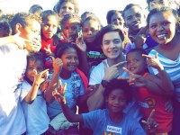Pambansang Bae Alden Richards gives back through educational scholarships for fans, charities
