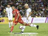 Azkal Josh Grommen voted best 11 in Malaysian Super League
