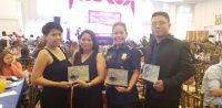 Apolinario Mabini Award honors blood donation drive top giver Sitel Philippines