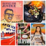 Asian Journal recommends 5 books by Fil-Am Authors