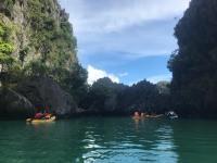 Conde Nast Traveler lists El Nido among world's best island beaches
