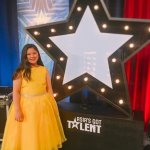 Asia's Got Talent's David Foster hits Golden Buzzer for 10-year old Filipino singer Eleana Gabunada