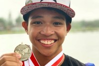 MEET: Cebuano Wakeboarder Raphael Trinidad, Philippines' hope for Olympic Gold