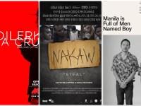 Filipino short films return to the limelight in Germany's film festival