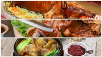 Pinoy Crispy Pata, Lechon, Kare Kare in Taste Atlas Top 100 Most Popular dishes in the world