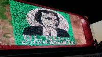 La Salle Dasmariñas breaks Guinness Record for Largest Human Umbrella Mosaic, surpasses China