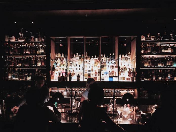 Back Room Bar
