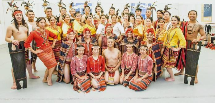 Parangal Dance Company will have their Asian debut in Japan this August. Credits to Parangal Dance Company.