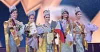 Avon Morales crowned Mrs. Asia Pacific Global 2019 in Malaysia