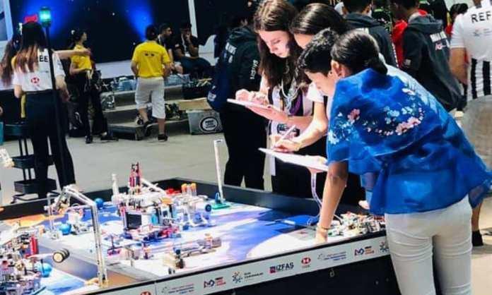 National Robotics Team