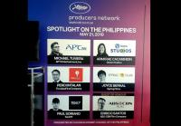 Cannes Producers Network spotlights Philippines' film industry