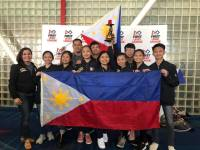 Philippines' Robotics Team Virtual Reality Game, Moon Food victorious at FIRST LEGO League