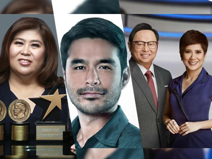GMA Network Anchors