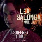 Lea Salonga stars in Sweeney Todd musical in Manila
