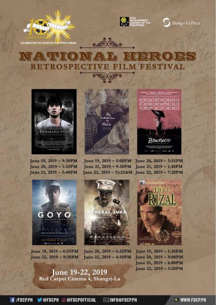 National Heroes
