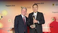 SM Supermalls win Grand Stevie Award, bags 45 Asia Pacific Stevies