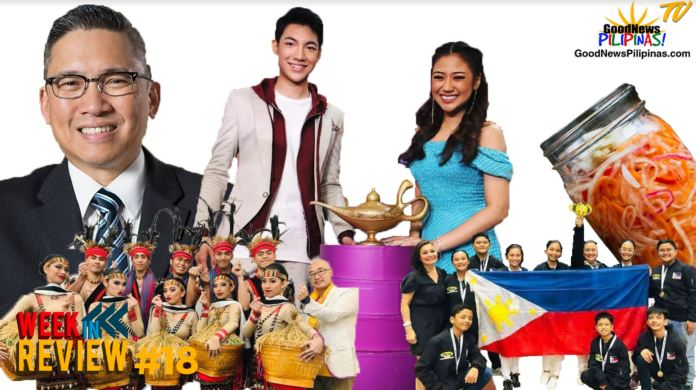 TV Week In Review Good News Pilipinas