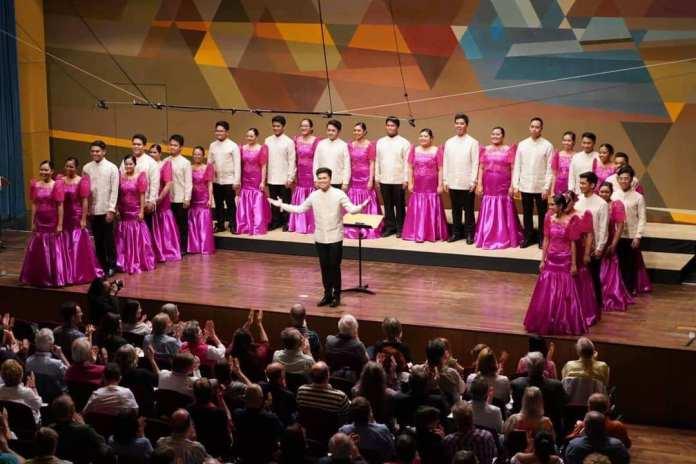 Los Baños Choral Ensemble