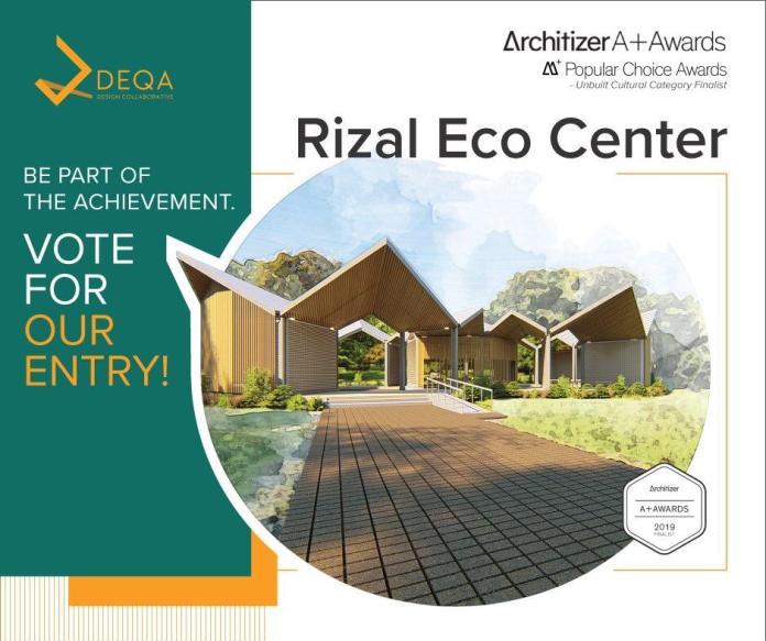 Rizal Eco Center