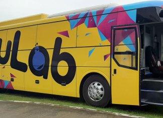 nuLab Bus