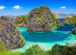 Palawan recommended travel and leisure