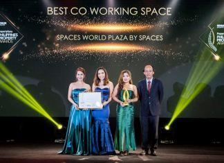 Spaces BGC