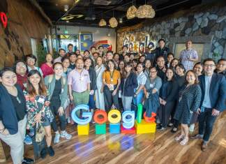 Google News Initiative Class of August 2019