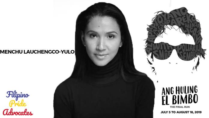 Menchu Lauchengco-Yulo