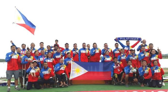 Philippine Paradragon Elite Team