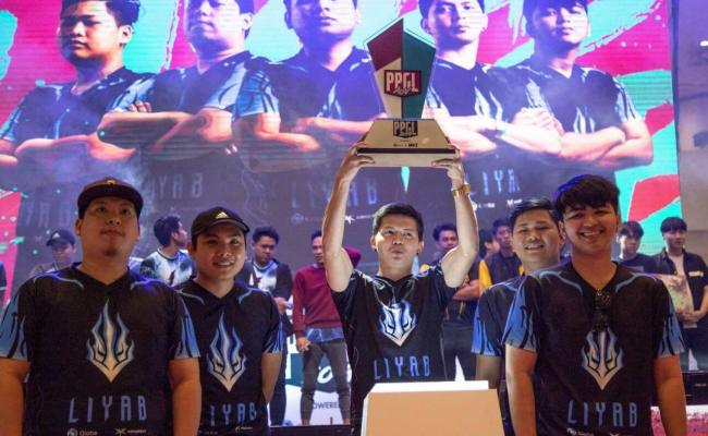 E Sports Team Liyab Joins Philippine Pool For Southeast