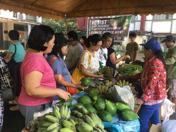 UP help Filipino Farmers