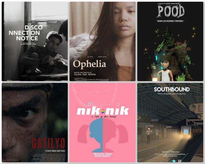 Mapua Korea Pinoy Film Festival