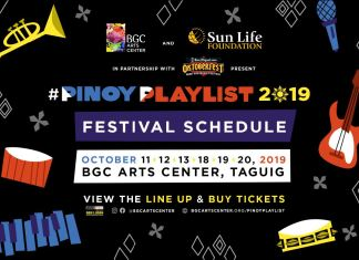 Pinoy Playlist Music Festival